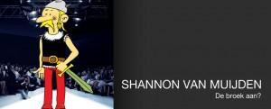 Shannon van Muijden
