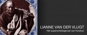 Lianne van der Vlugt