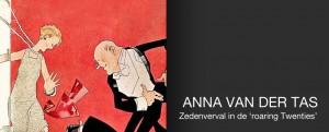 Anna van der Tas