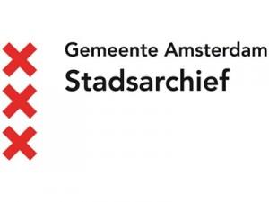 logo stadsarchief