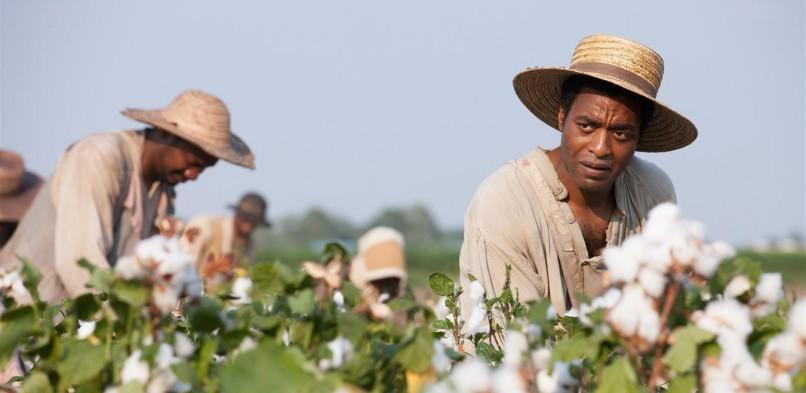 Recensie: 12 Years a Slave