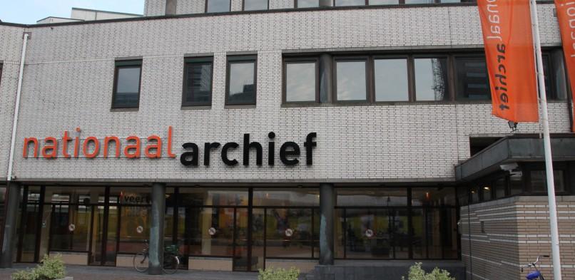 Liefde voor de Archieven: Morele dilemma's in het archief