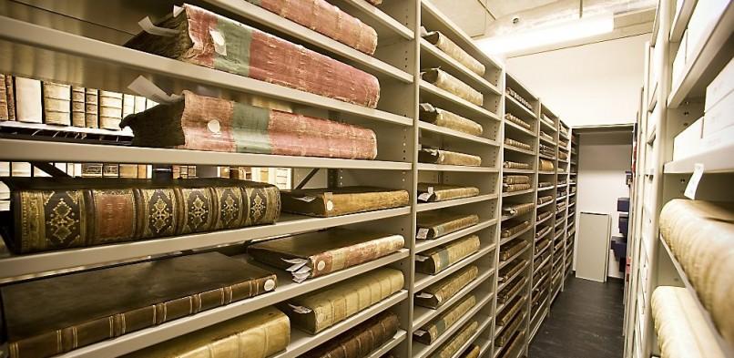 Liefde voor de Archieven: een monogame relatie met je archief?
