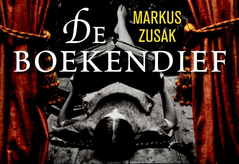 Recensie: Markus Zusak, De boekendief