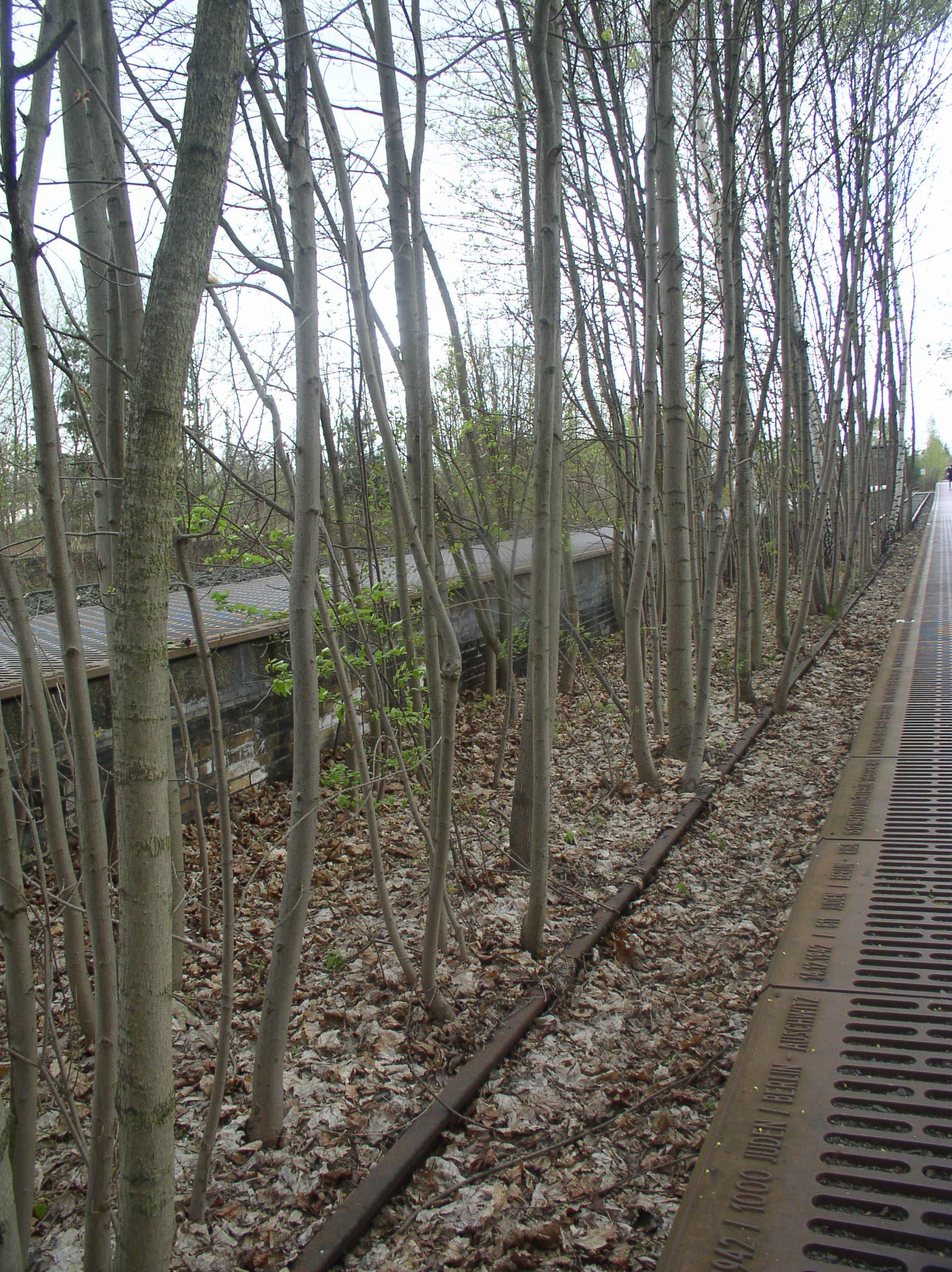 Het 'Judenfrei' maken van de 'Reichshaupstadt'. De treindeportaties van tienduizenden Berlijnse joden.