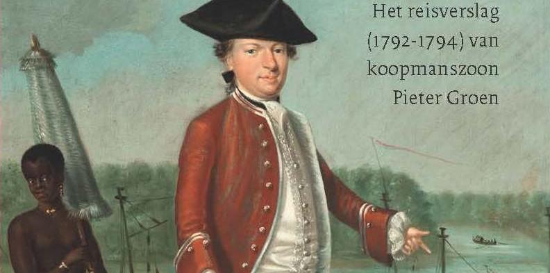 Recensie: Jacco Hogeweg, Een donjuan in de West