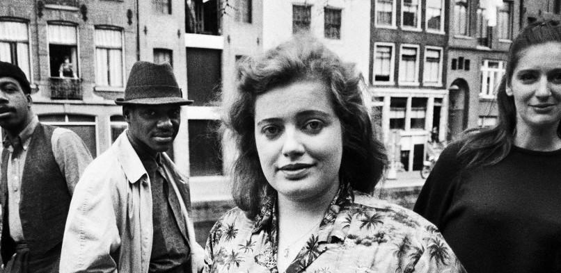 Reportage: Amsterdamse verhalen