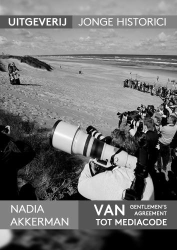 Nadia Akkerman, Van Gentleman's Agreement tot Mediacode