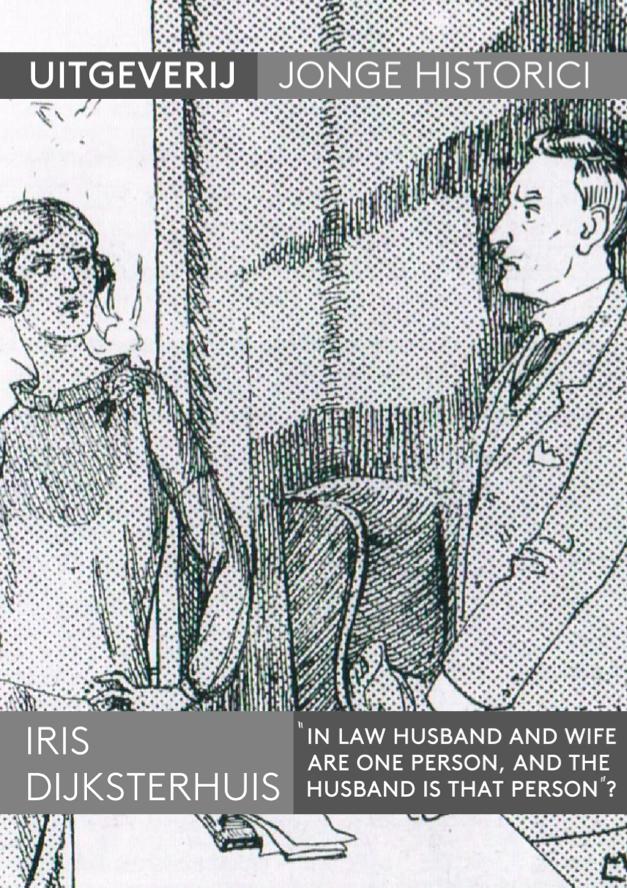 Longread: Iris Dijksterhuis, De vrouw die beschermd moest worden