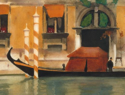 Longread: Yvonne Colijn, Gezicht op Venetië, 1500. Een kaart voor de humanist-verzamelaar