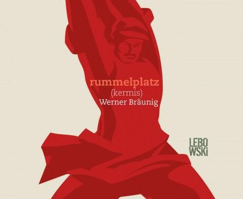 Recensie: Rummelplatz. Meer dan een DDR-roman