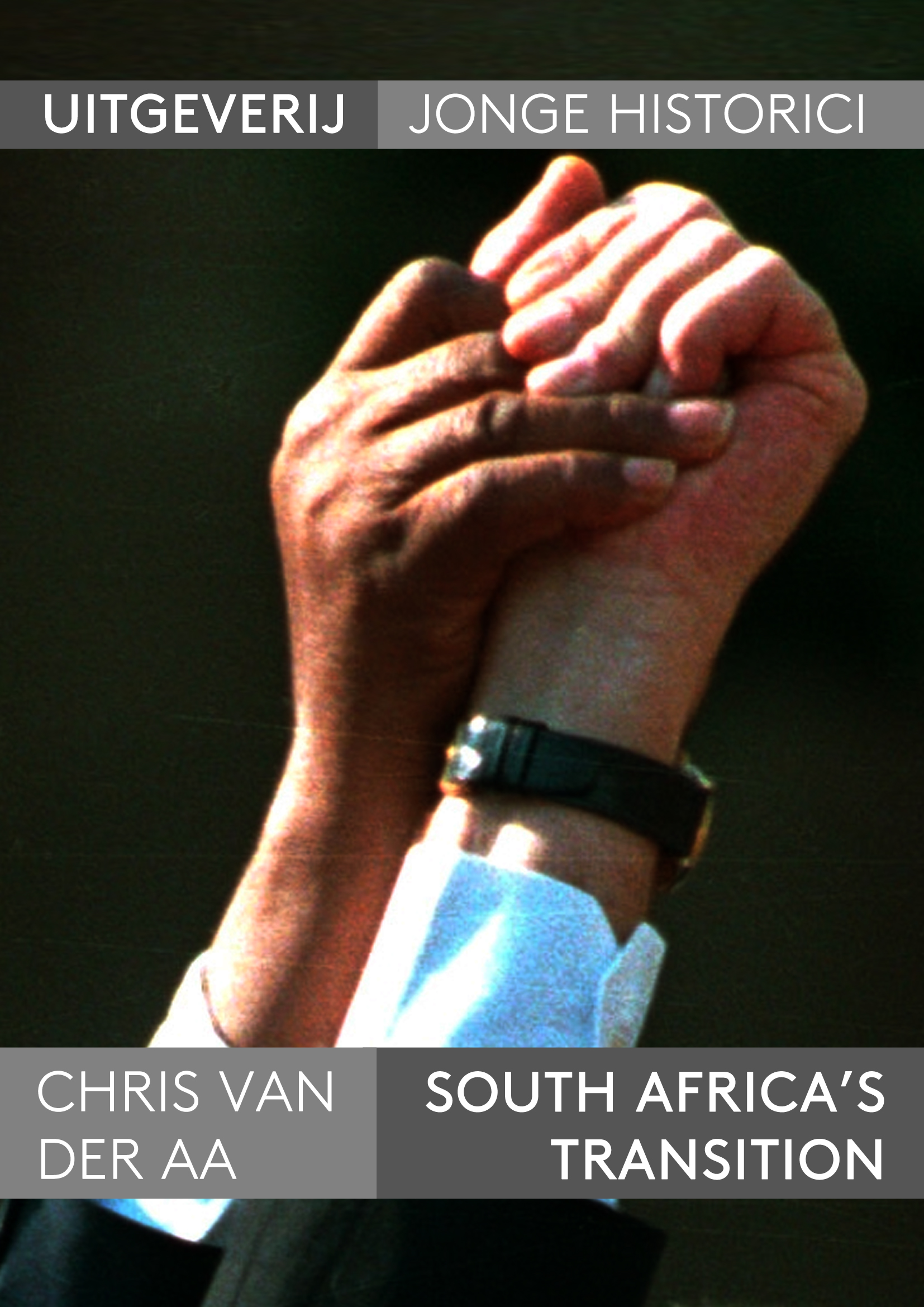 Chris van der Aa, South Africa's transition, from apartheid to liberal democracy