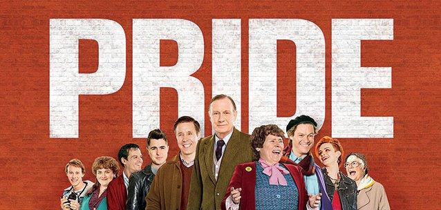 Recensie: Pride