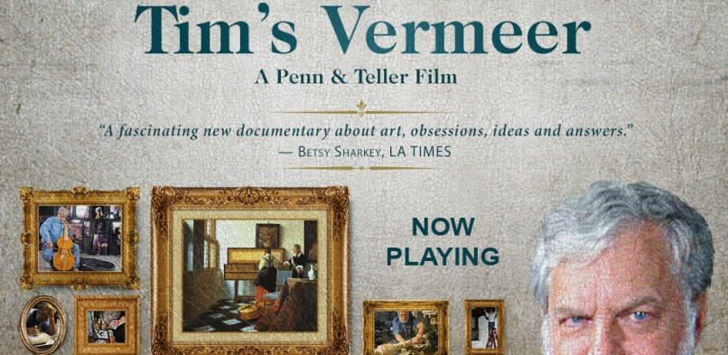 "Recensie: ""Really, I'm going to try to paint a Vermeer"""