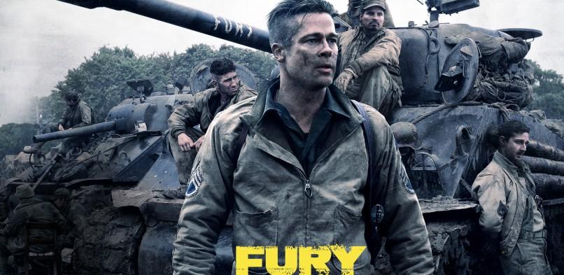 Recensie: Fury