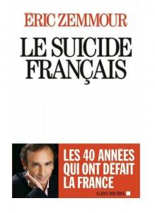 Le Suicide français Column Wietse