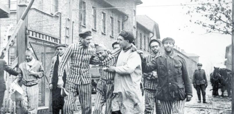 Holocaust Memorial Day – Een verhaal van overleven