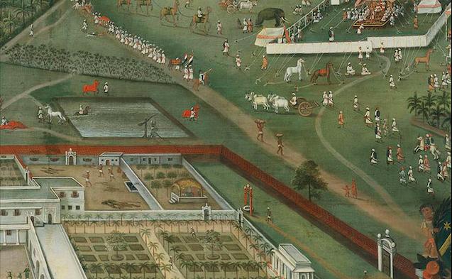 Gijs Dreijer, Private Trade and Informal Networks in VOC Bengal (1702-1796)