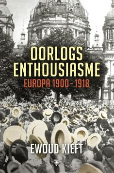 Jonge Historici oordeelt: de Libris Geschiedenis Prijs 2015 – Oorlogsenthousiasme