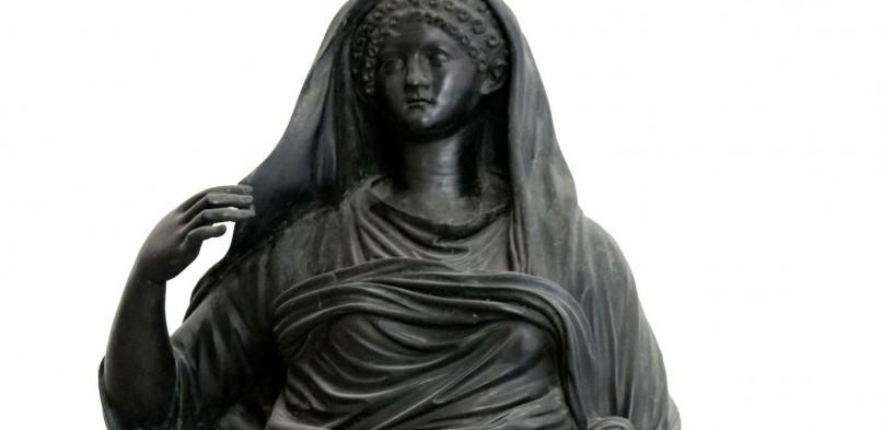 "'VENTREM FERI!' De tragische dood van Agrippina in Tacitus´ ""Annales"""