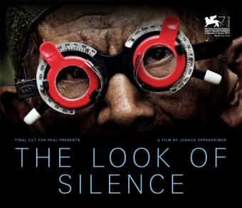 Recensie: 'The Look of Silence'