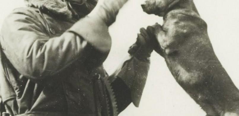 Longread: Roelof van IJken, Ridders van de lucht. Over vliegers, leeuwenwelpen, drank en de Grote Oorlog
