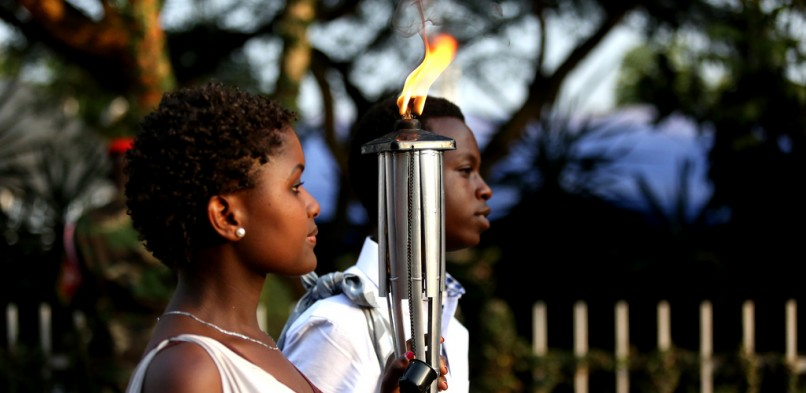 Uit Rwanda: Hoe verwerk je een genocide?