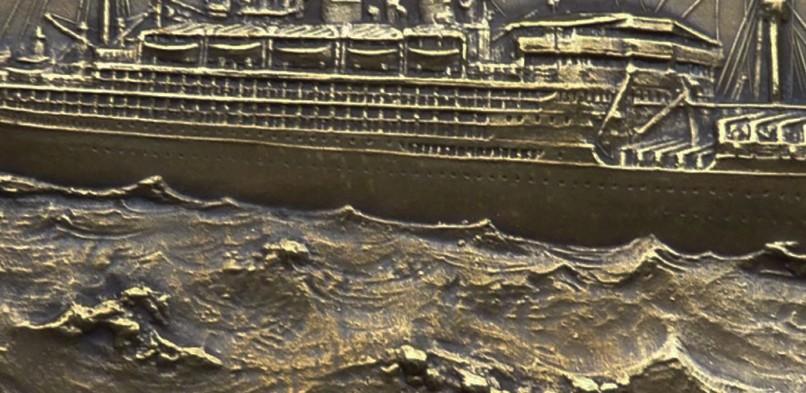 Longread: Marlies den Boer, De Java-Pacific Lijn, een product van de Eerste Wereldoorlog