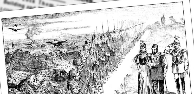 Longread: Marieke Heusinkveld, De Duitse rol in de Armeense genocide