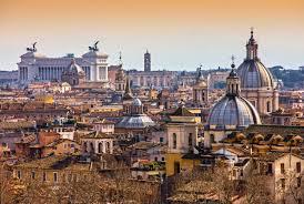 Onze vrouw in Rome: verschil moet er zijn