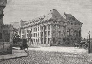 Vondelingenhuis te Parijs 1875-1882, Brown University Library