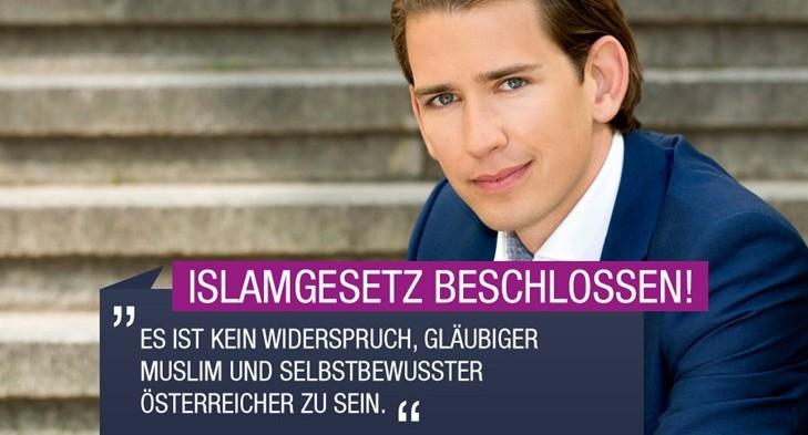 Het Oostenrijkse Islamgesetz: een uniek voorbeeld van religieuze tolerantie