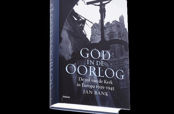 Verslag: symposium 'De rol van de kerk in Europa, 1939-1945'