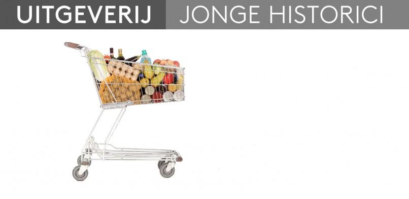 Longread: Pieter Oudshoorn, Prijsinformatie. Vroege overheidsambities voor de consument