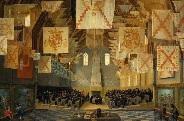 Recensie: Theo Thomassen – Instrumenten van de macht. De Staten-Generaal en hun archieven