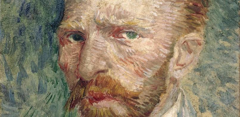 Jonge Historici presenteert: 400 dagen Vincent!