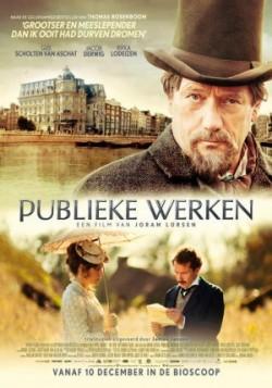 Recensie: film 'Publieke Werken' – De nieuwe tijd