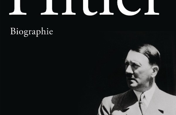 Recensie: Peter Longerich – Hitler. Biographie
