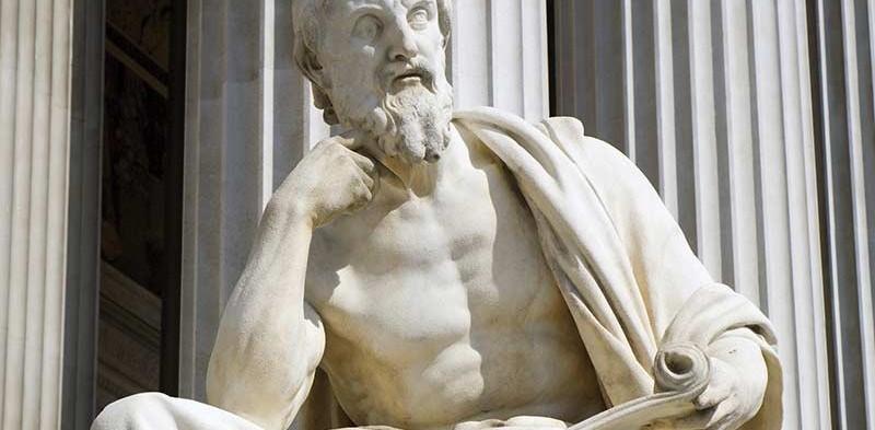 Herodotus: de kleurrijke grondlegger van de Westerse geschiedschrijving