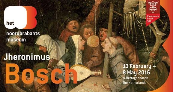 Recensie: tentoonstelling 'Jheronimus Bosch – Visioenen van een Genie'