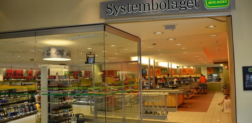 Onze man in Zweden: 'Nanny State', Zweden en hun systembolaget