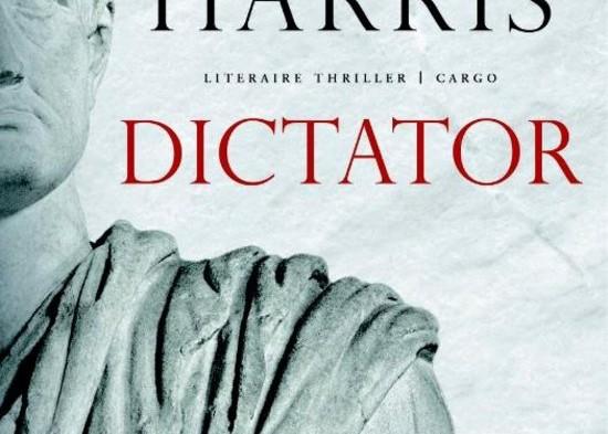 Recensie: Robert Harris – Dictator