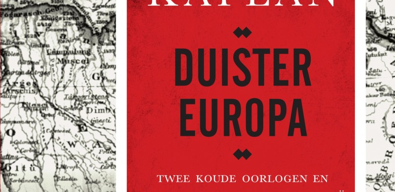 Recensie: Duister Europa
