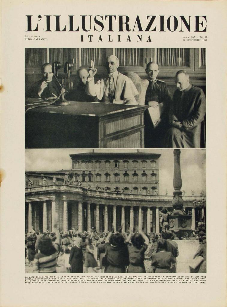 L'Illustrazione Vaticaan