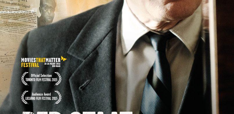 Filmrecensie: Der Staat gegen Fritz Bauer