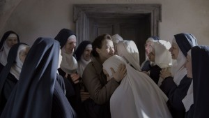 Still uit 'Les Innocentes' (2016)