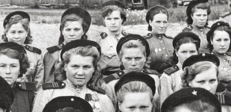 Recensie: Svetlana Alexijevitsj – De oorlog heeft geen vrouwengezicht