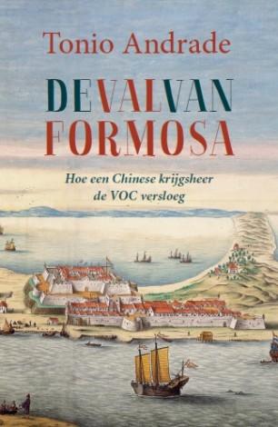 Wisselrecensie: Tonio Andrade – De val van Formosa
