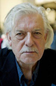 Jan Siebelink.