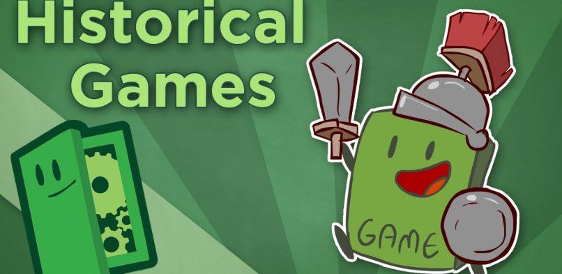Reportage: It's all in the Game! Games als onderzoeks- en werkgebied voor Historici.